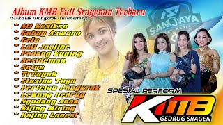Download lagu Album Terbaru Versi Sragenan Special Campursari KMB GEDRUG SRAGEN