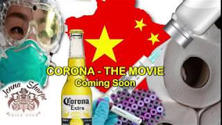 Corona Movie: The Search for Toilet Paper