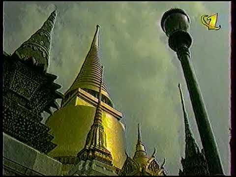 Клуб Путешественников (ОРТ, 05.1999) Тайланд, кругосветки одиночек