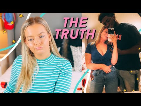 The Truth About Interracial Dating | Relationship Advice/Boy Talk #2