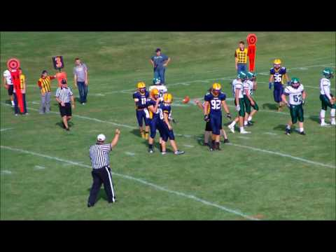 Maranatha Academy vs Wisconsin Heights 2016 Full Game