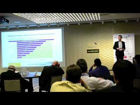5th Asia-Pacific Base Oil Conference: Rob van Wechem