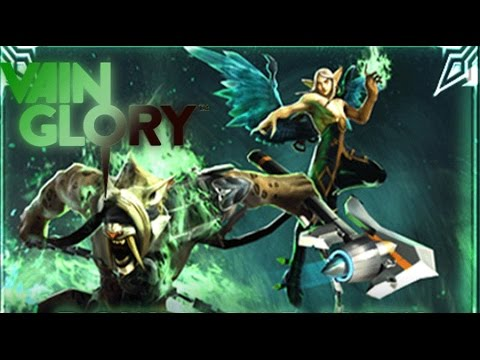 Vainglory Best Hero