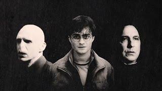 Hario Poterio Filmų Veikėjai: TADA ir DABAR