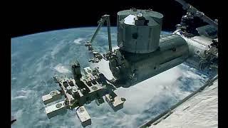 Uragano GORDON: le immagini riprese dalla ISS