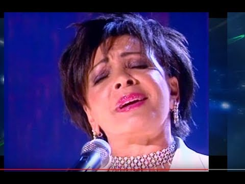 Shirley Bassey - HOW Do You Keep The Music Playing (1991 Recording)