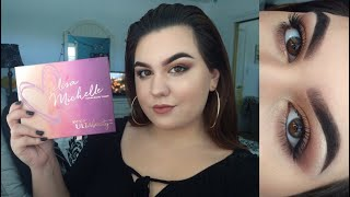 Baixar LoveMelisaMichelle X Ulta Beauty Palette: Tutorial, Review, & First Impressions! ♡