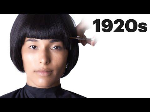 История моды. Челка