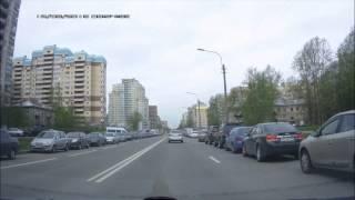 видео автошкола в санкт-петербурге