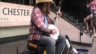 Dave Hum - Shenandoah Breakdown (2)