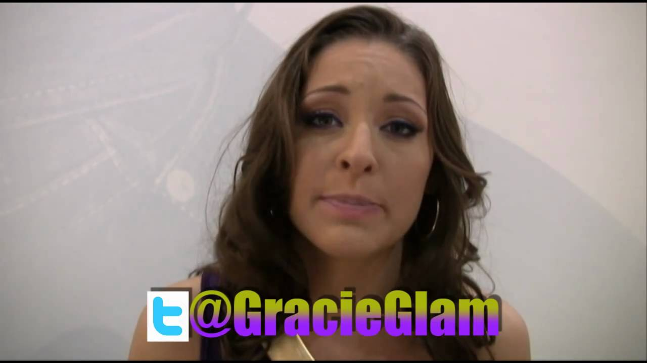 Gracie Glam Porn Star intended for gracie glam interview - youtube