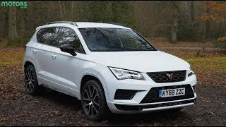 Motors.co.uk | Cupra Ateca Review 2019