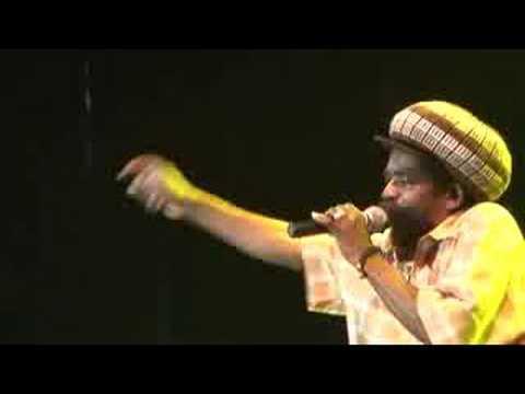 Cocoa Tea (Live) - Good Life @ Reggae Sundance 2008
