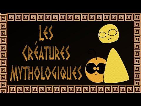 Point Culture : les Créatures Mythologiques