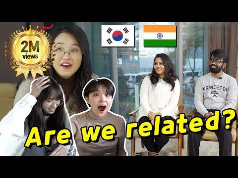 Surprising similarities between Tamil Nadu and Korea! Story of a legendary Indian Princess
