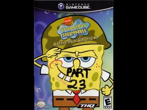 Sponge bob battle for bikini bottom cheat