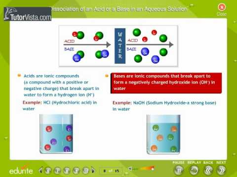 Acid Bases And Salts Youtube
