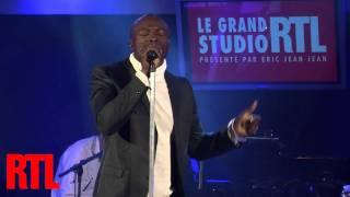seal lets stay together en live dans le grand studio rtl rtl rtl
