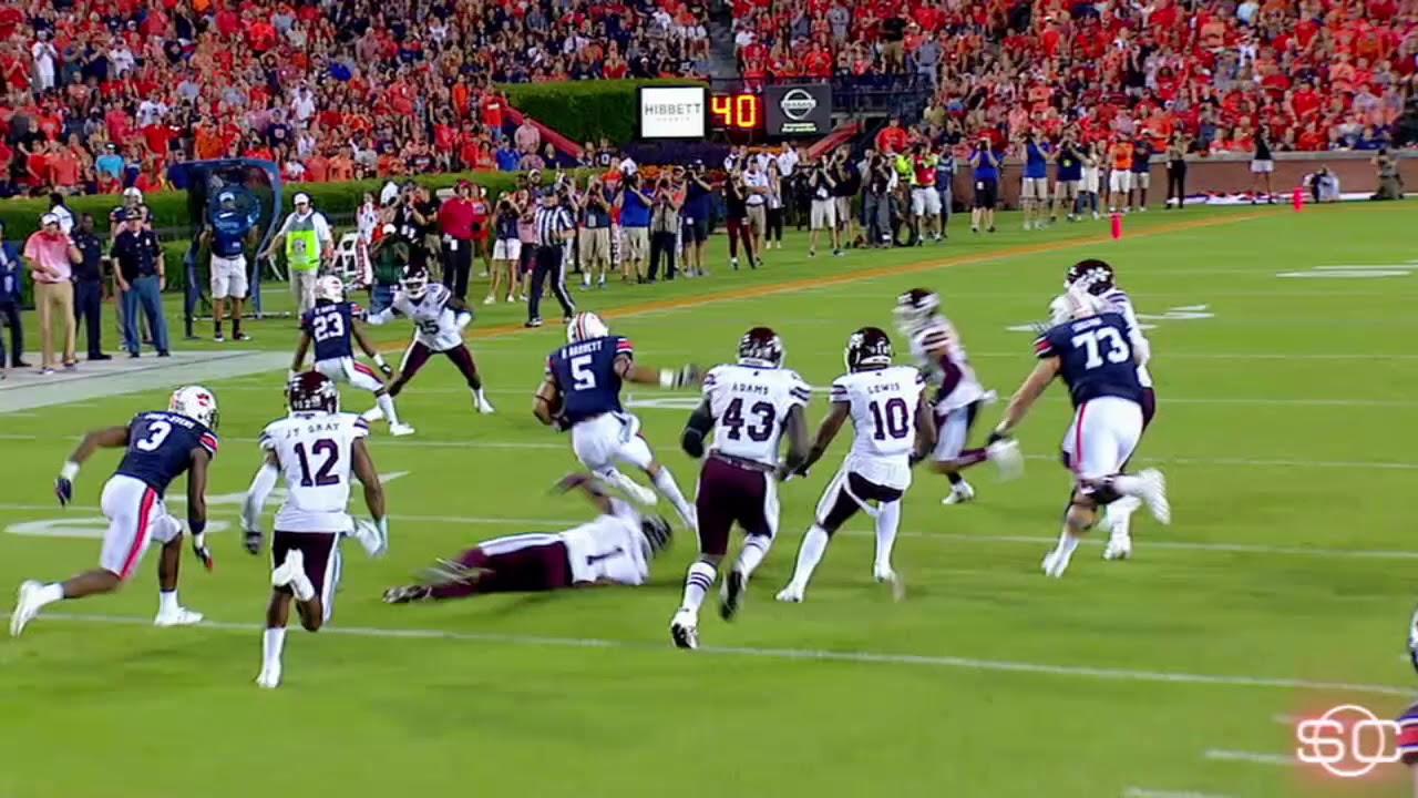 The best of college football highlights: Week 5   ESPN ...