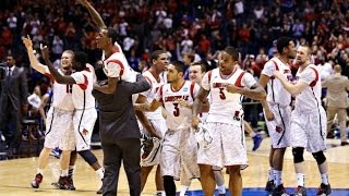 Louisville Basketball-