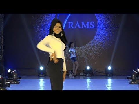 Lomba Fashion Show Kategori SD, SMP U0026 SMA | 7th Anniversary Rams Model Management