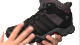 adidas outdoor ax 2 mid gtx men s boot