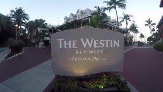 Westin Key West Tour and Sunset
