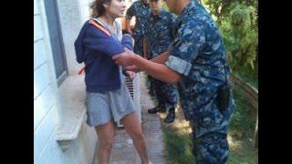 Домашний арест  дочери президента Узбекистана Ислама Каримова Гульнары Каримовой.(, 2014-09-17T18:19:21.000Z)