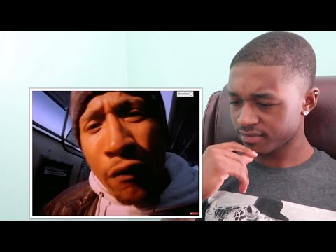 BRAND NUBIAN - PUNKS JUMP UP TO GET BEAT DOWN | REACTION