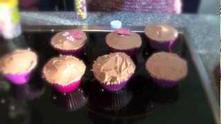 Valentinstag Cupcakes Thumbnail