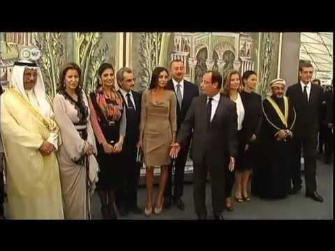 Искусство исламского мира