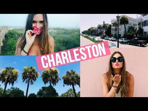 CHARLESTON // Travel With Me