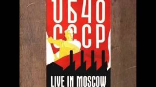 Artist: UB40 Song: Keep On Moving Album: CCCP: Live in Moscow Genre...
