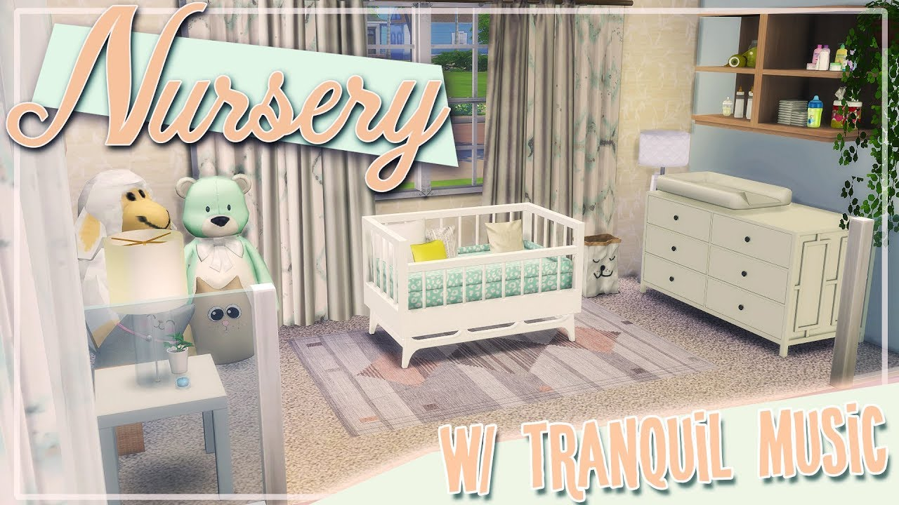 Changing A Baby Room To A Toddler Room