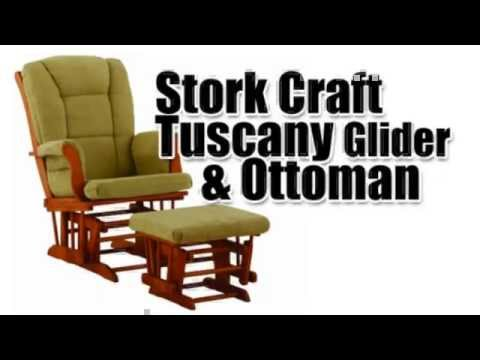 Best Glider Chair - Top 5 Glider Chairs Overview