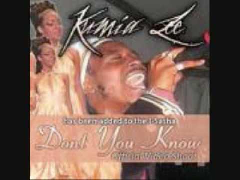 Trinidad reggae I Sasha - Don't you know