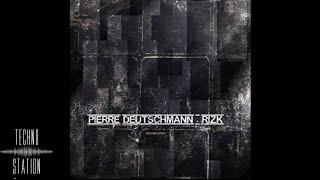 Pierre Deutschmann - Trama [XLR1507]