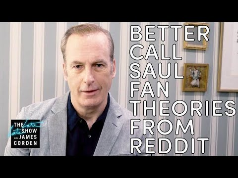 Bob Odenkirk Reacts to 'Better Call Saul' Fan Theories