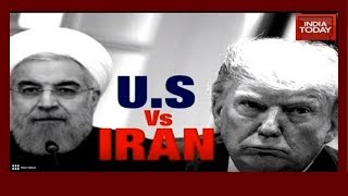 Iran Attacks US bases In Iraq, Now What Next?