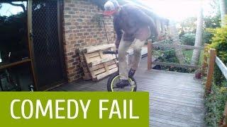 Подборка приколов и неудач (#12) 2014 || Comedy Fail
