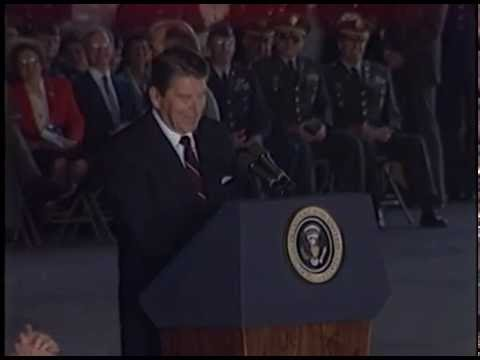 President Reagan's Remarks at a Farewell Ceremony for General John Vessey on September 30, 1985