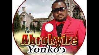 Abrokyire yonko 2   2016 Ghanaian Asante Twi movie