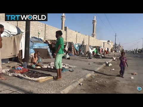 The War in Yemen: Professionals struggle to make a living