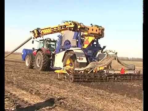 «Мираторг» проводит мероприятия по повышению плодородия  земель