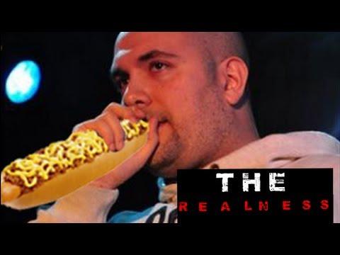 The Realness: Funkmaster Berg