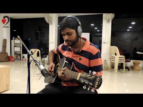 Kaatru Veliyidai - Azhagiye Cover + Tutorial Teaser   A. R. Rahman   nVolve Music