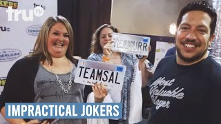 Video Impractical Jokers - Sal's Superfans download MP3, 3GP, MP4, WEBM, AVI, FLV Juni 2018