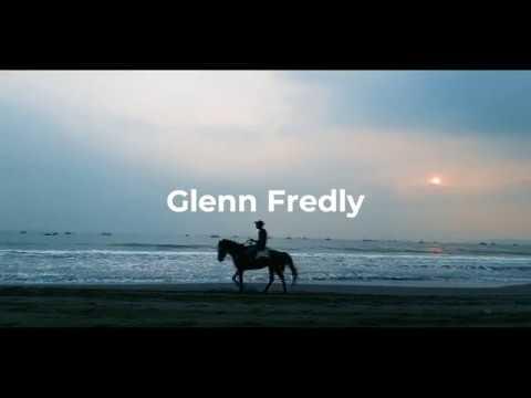 Glenn Fredly - Selesai (Lyrics Video)