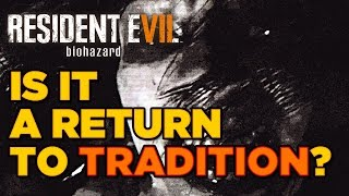 Does Resident Evil 7 Bring Back That Classic RE Feel?