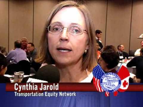 ATU Boot Camp Interview: Cynthia Jarold